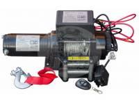 Лебедка электрическая 12V Electric Winch 4000lbs / 1814 кг 2632