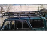 Багажник 469/Хантер САХАЛИН-2 (8 опор)
