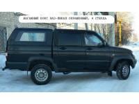 Кунг на УАЗ-2363 Патриот Пикап