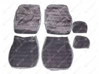 Чехлы сидений 23602 Карго (жаккард)