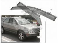Ветровики KANGLONG LEXUS RX300/TOYOTA HARRIER 97-03 827