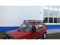 Багажник Сахалин на Ниву 3 дв, 5 дв.
