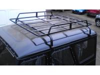 Багажник на УАЗ Хантер Стандарт 160 (4 опоры)